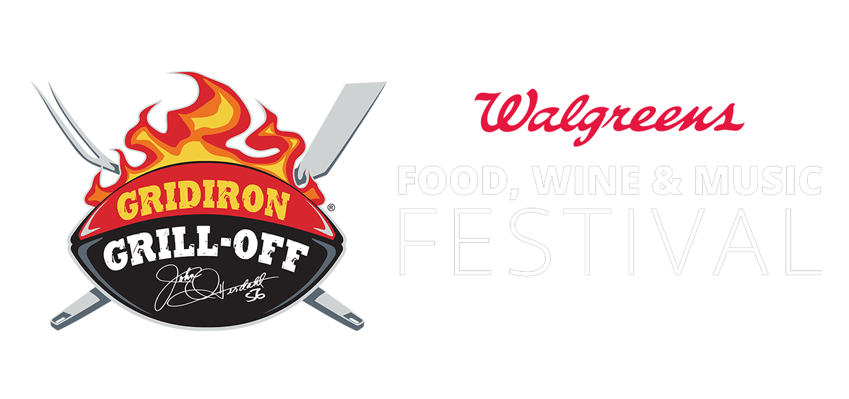 Gridiron Grill-Off Food & Wine Festival